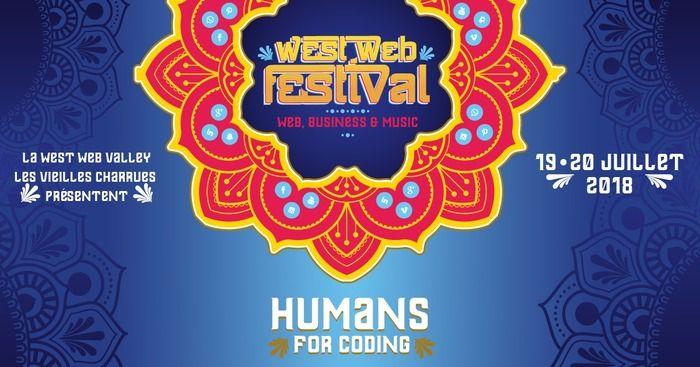 Asteryos, partenaire du West Web Festival