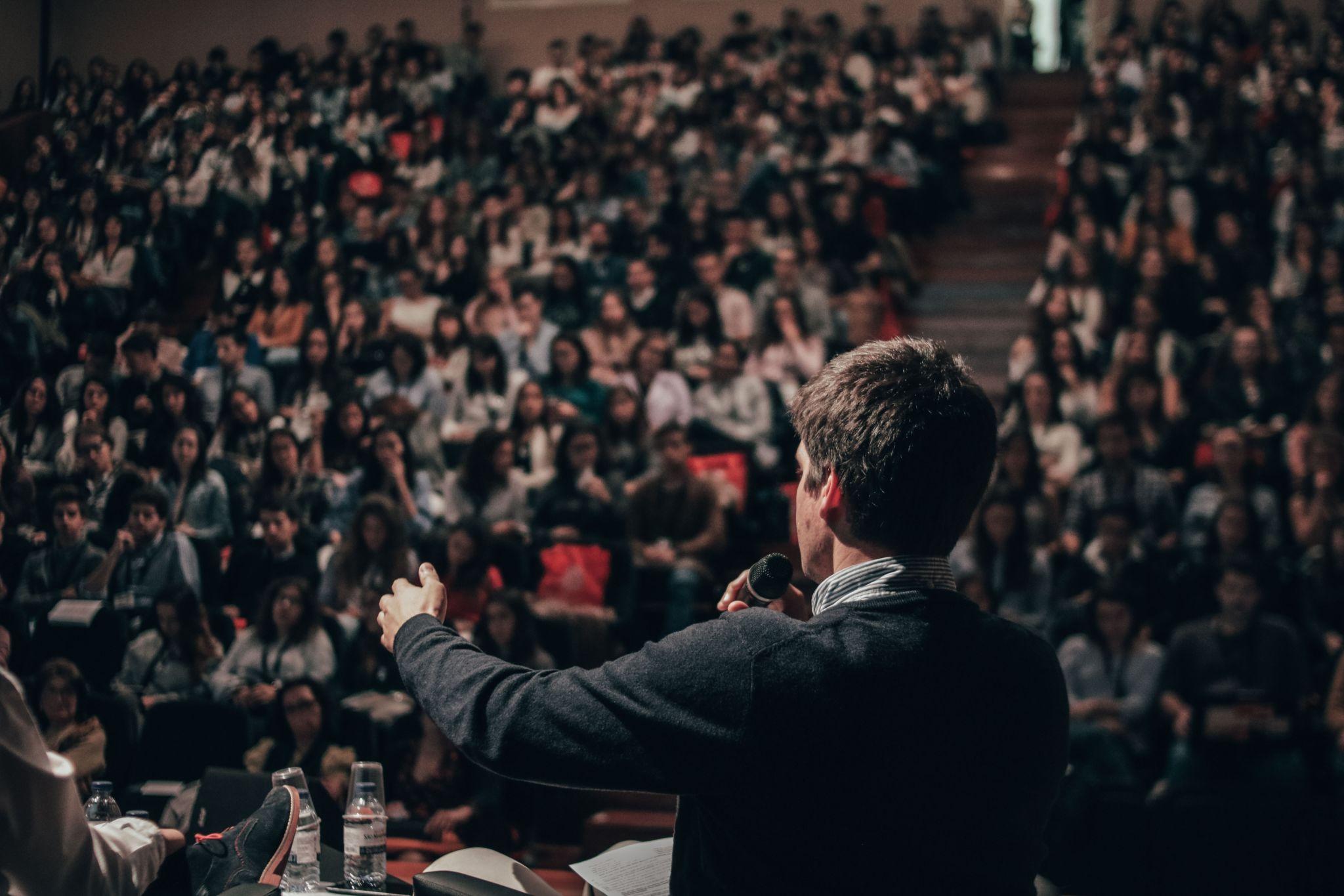 Conférence BPI Inno générations
